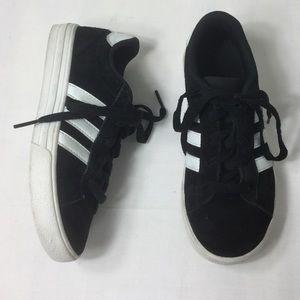 adidas Shoes - Adidas Three Stripe Size 1
